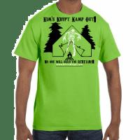 Kampshirtgoodgreen