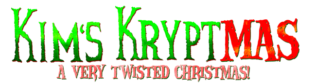 Twisted Christmas!