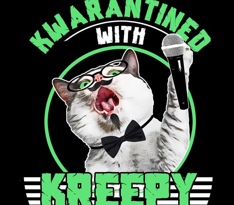 Kreepy-Color-shirt-proof-front