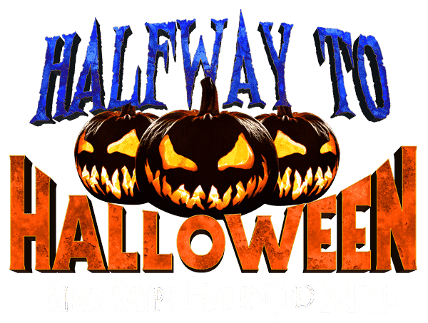 Halfway to Halloween at Kim's Krypt
